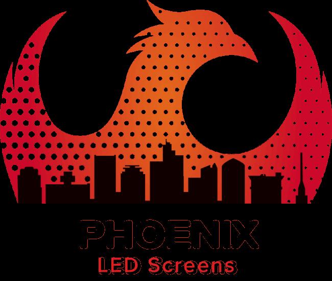 Phoenix LED Screens Logo